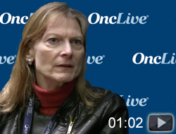 Dr. Slovin on Approaches of Immunotherapy in Prostate Cancer