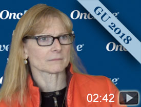 Dr. Slovin Discusses a Study Comparing Cardiovascular Events With Degarelix, Leuprolide in Prostate Cancer