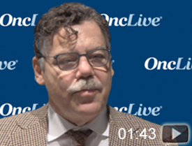 Dr. Smith on Emerging Therapies in Indolent Lymphoma