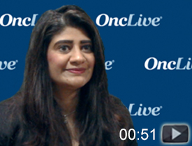 Dr. Smith on Unmet Clinical Needs in Indolent Lymphomas