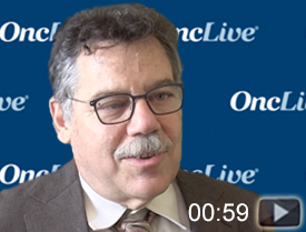 Dr. Smith on Ibrutinib-Based Therapies in CLL