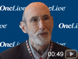Dr. Synder on the Quest to Revolutionize Management of Myelofibrosis