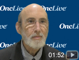 Dr. Snyder on Mainstays of Treatment in Polycythemia Vera