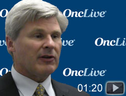 Dr. Socinski on Milestone of Immunotherapy in Lung Cancer