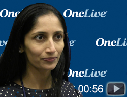 Dr. Somaiah on Next Steps for CMB305 in Soft Tissue Sarcoma