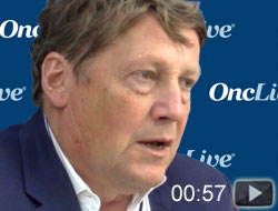 Dr. Sonneveld on Incorporating Genomic Profiling Into Myeloma Management