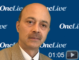 Dr. Sonpavde on the Biggest Challenges in Bladder Cancer