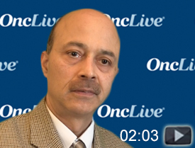 Dr. Sonpavde on Immunotherapy After Progression in Advanced Bladder Cancer