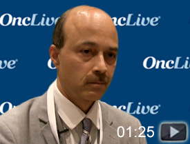 Dr. Sonpavde on Remaining Questions With Immunotherapy in Bladder Cancer