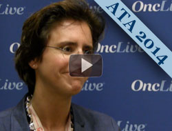 Dr. Sosa Discusses Molecular Testing in Thyroid Cancer