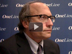Dr. Sosman on Immunotherapy in Melanoma and Renal Cancer