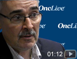 Dr. Sparano on the Role of Endocrine Therapy in Breast Cancer