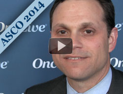Dr. Spigel Discusses MPDL3280A Development in Lung Cancer