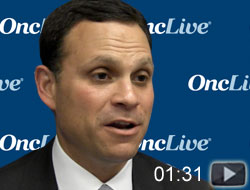 Dr. Spigel on CheckMate-331 Trial for SCLC