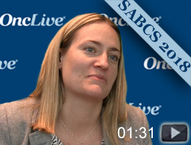 Dr. Spring on the Association Between pCR and Neoadjuvant Chemotherapy