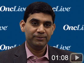 Dr. Nagalla on Aspirin Use During DOAC Treatment for MPNs