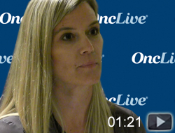 Dr. Levine on Palliative Care for NSCLC