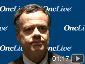 Dr. Stadler on Active Surveillance in Prostate Cancer
