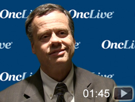 Dr. Stadler on Sequencing Therapies in Prostate Cancer