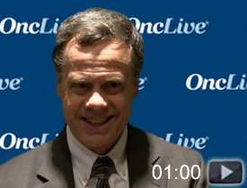 Dr. Stadler on Approved and Investigational Therapies in RCC