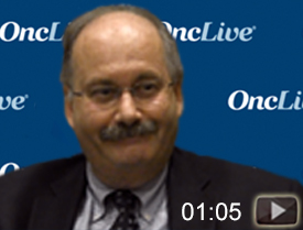 Dr. Stadtmauer on Utility of Selinexor in Multiple Myeloma