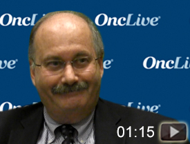 Dr. Stadtmauer Discusses Promising Targets in Multiple Myeloma