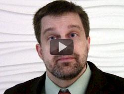 Dr. Steensma on ODAC's Pertuzumab Decision