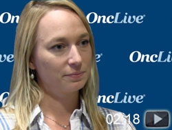Stefani Spranger on Checkpoint Blockade Therapies in Melanoma