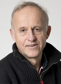 Stein Kaasa, MD