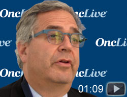 Dr. Steinberg on the FDA Approval of Atezolizumab in Bladder Cancer