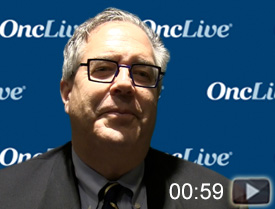 Dr. Steinberg on the Management of Prostate Cancer