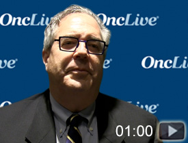 Dr. Steinberg on Treatment Approaches in Non-Muscle Invasive Bladder Cancer