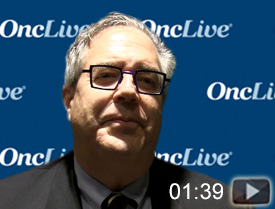 Dr. Steinberg on the Standard of Care in Non-Muscle Invasive Bladder Cancer