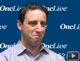 Dr. Stein on Recent Treatment Advances in AML