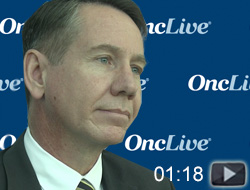 Dr. Ansell on PD-1 Inhibitors in Hodgkin Lymphoma