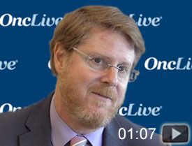 Dr. Freedland on Real-World Evidence Vs PREVAIL Trial in mCRPC