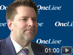 Dr. Stephenson on the Quality of Life Following the Management of Localized Prostate Cancer