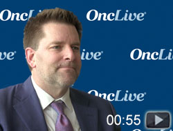 Dr. Stephenson on the Significance of a Study on Localized Prostate Cancer