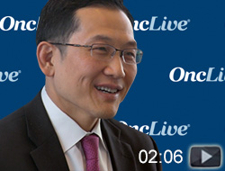 Dr. Lin on Chemoradiation in Elderly Patients with Esophageal Cancer