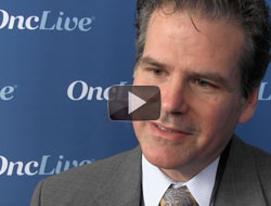 Dr. James Stevenson on Standardized Care Pathways for NSCLC Treatment
