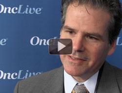 Dr. James Stevenson on Standardized Care Pathways for NSCLC Treatment