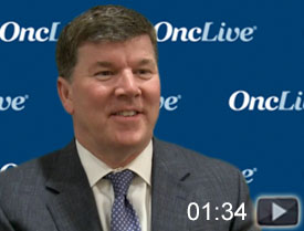 Dr. Stewart on the Role of Transplant in Multiple Myeloma
