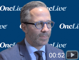 Dr. Stiles on Surgical Considerations in Lung Cancer