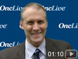 Dr. Stinchcombe on Advances in Targeted Therapies in NSCLC