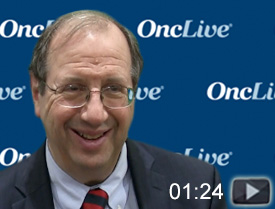 Dr. Stone on Combinations With Venetoclax in AML