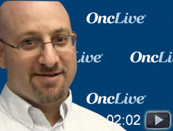 Dr. Strosberg on the Results of the NETTER-1 Trial