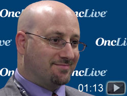 Dr. Strosberg on Pasireotide for Neuroendocrine Tumors