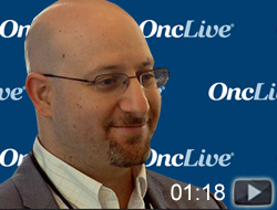 Dr. Strosberg on Future of 177Lu-Dotatate Therapy in Neuroendocrine Tumors