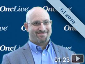Dr. Strosberg Discusses Results for KEYNOTE-158