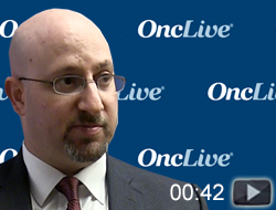 Dr. Strosberg on Understanding the Current Field of Neuroendocrine Tumors